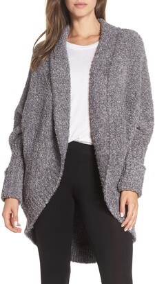 Barefoot Dreams CozyChic® Cocoon Cardigan
