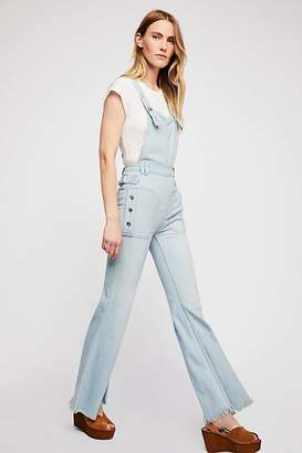 We The Free Sparrow Utility Overalls