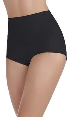 Vanity Fair Radiant By Radiant by Women's Undershapers Light Control Brief Panty, 3 Pack, Style 3440301