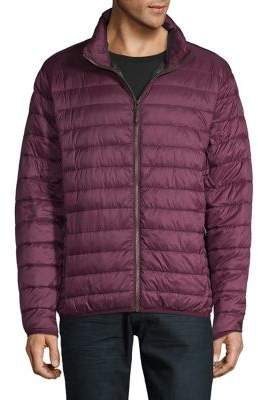 Hawke & Co Packable Down Jacket