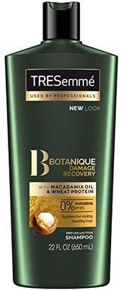 Tresemme Damage Recovery Botanique Shampoo