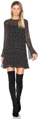 Theory Marah Dress $395 thestylecure.com