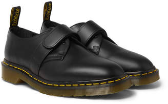 Engineered Garments + Dr Martens Leather Derby Shoes