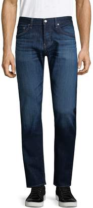 AG Adriano Goldschmied Men's Matchbox Slim Jeans