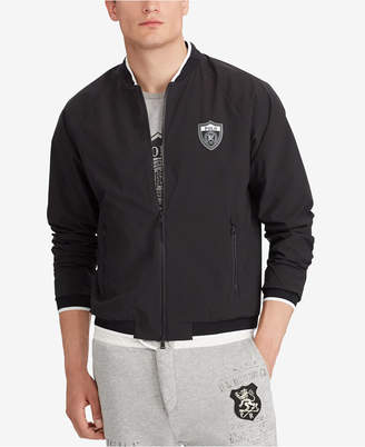Polo Ralph Lauren Men's P-Wing Bomber Jacket