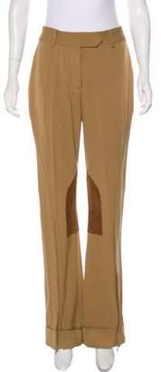 Dolce & Gabbana High-Rise Wide-Leg Pants