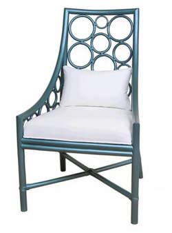 Jeffan Roman Side Chair