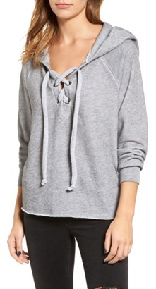 Women's Wildfox Hutton Sweatshirt $123 thestylecure.com