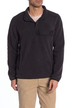 Herschel Solid Fleece Pullover