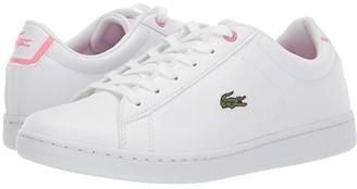 7ed53b37 Lacoste Girls' Shoes - ShopStyle