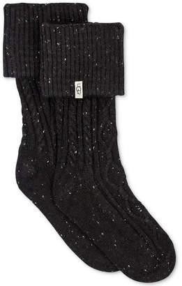UGG Women's Short Sienna Rain Boot Socks