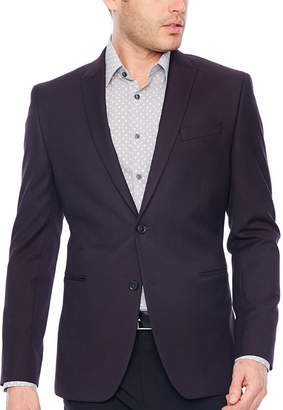 Jf J.Ferrar Slim Fit Sport Coat