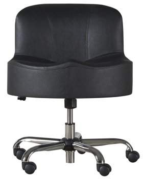 Weston Home Portwater Adjustable Swivel Accent Chair, Mulitple Colors