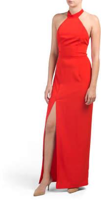 Juniors Australian Designed Long Dress