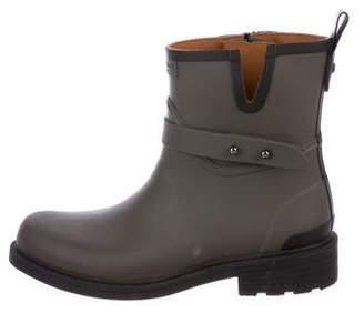 Rag & Bone Mid-Calf Rain Boots
