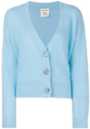 Semi-Couture Semicouture V-neck cardigan