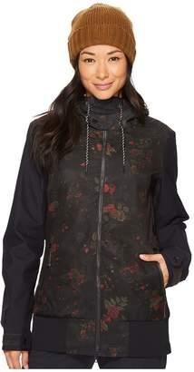 Volcom Snow Stave Jacket Women's Coat