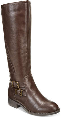 Style&Co. Style & Co Milah Wide-Calf Boots, Created for Macy's