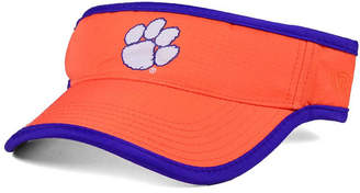 Top of the World Clemson Tigers Baked Visor