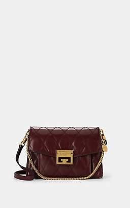 915fae19c95d Givenchy Women s GV3 Medium Leather Shoulder Bag - Aubergine