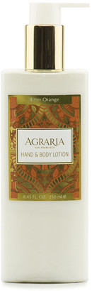Agraria Bitter Orange Hand & Body Lotion