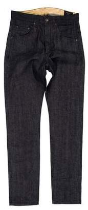 Rag & Bone Archive Selvedge Jeans
