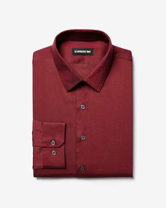 Express Slim Twill Easy Care 1Mx Shirt