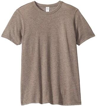 Alternative Kids Keeper Vintage Jersey Crew T-Shirt (Big Kids)