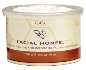 GiGi Facial Honee Wax 14 oz. (396 g) by