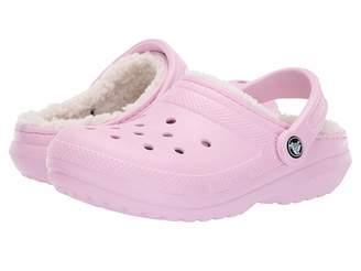 790ca24bf8cb Fur Lined Crocs - ShopStyle