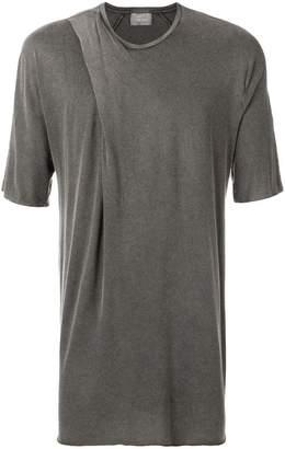 Lost & Found Ria Dunn folded T-shirt