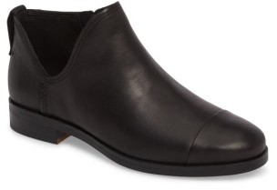 Women's Timberland Somers Falls Short Ankle Bootie $119.95 thestylecure.com