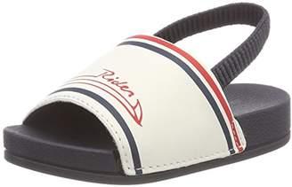 Rider Unisex R86 Slide Baby Sandals