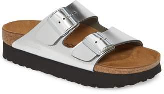 f04a4455e867 Birkenstock Cork Platform Women s Sandals - ShopStyle