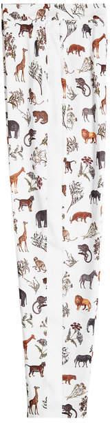 Victoria Printed Pyjama Pant