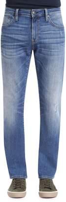 Mavi Jeans Zach Straight Fit Jeans