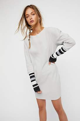 Olivia Mini Dress by Free People $128 thestylecure.com
