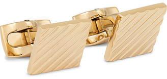 Deakin & Francis Gold-Tone Cufflinks