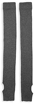 Michael Kors Women's Knit Cashmere Leg Warmers
