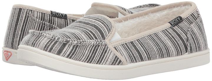 Roxy - Minnow Wool V Women's Shoes