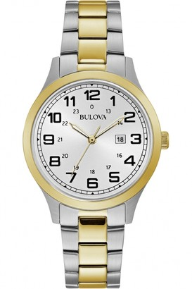 Bulova Ladies Dress Watch 98M128