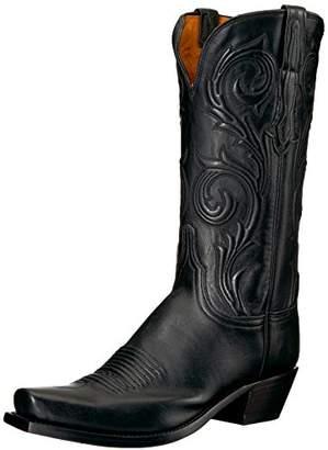 Lucchese Bootmaker Women's Nicole Western Boot