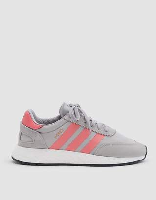 adidas Iniki Runner in Light Grey