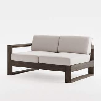 west elm Portside Left Arm Sofa