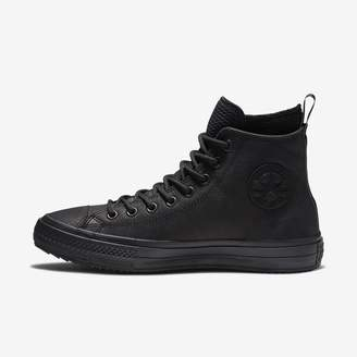 Converse Chuck Taylor All Star WP Leather High Top Unisex Boot