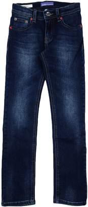 Gaudi' GAUDÌ Denim pants - Item 42633704GG