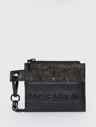 Diesel Small Wallets PS315 - Grey