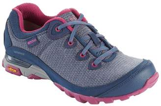 L.L. Bean L.L.Bean Women's Ahnu Sugarpine 2 Waterproof Hiking Shoes
