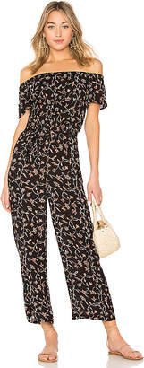 Amuse Society Gone Sailin' Jumpsuit