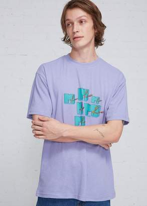Martine Rose MTV T-shirt